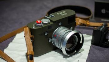 Top 10 máy ảnh dưới 15 triệu đáng mua nhất