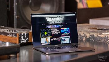 Review Macbook Pro 2018