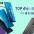 [REVIEW] Điện thoại Samsung Galaxy nào tốt và hiện đại nhất? Top 8 được ưa chuộng
