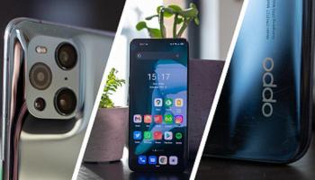 Top 5 điện thoại Oppo đáng mua nhất hiện nay
