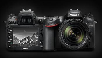 Top 10 máy ảnh DSRL tốt nhất 2020