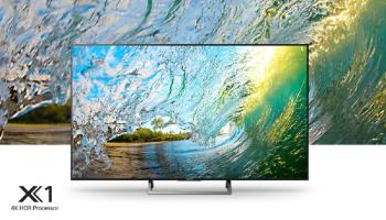 Top 8 tivi Sony 55 inch bán chạy được yêu thích nhất trên thị trường