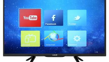 Top 5 tivi kết nối wifi đáng tiền nhất được ưa chuộng hiện nay