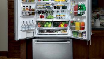Top 10 tủ lạnh đẹp, sang, tiết kiệm điện đáng mua nhất 2020